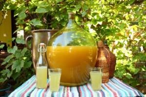 fermentatio-cider
